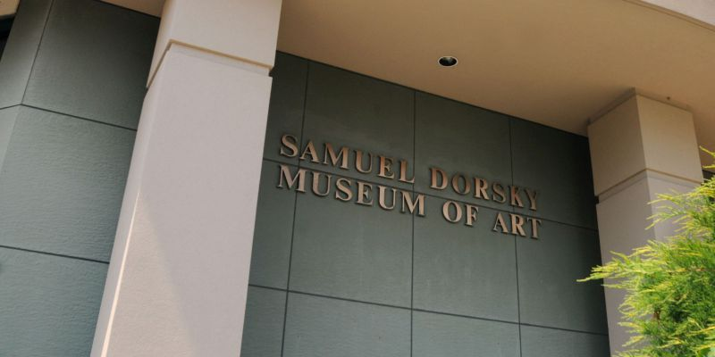 Samuel Dorsky Museum of Art