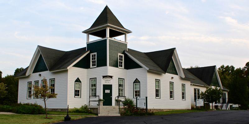 Gardiner Town Hall