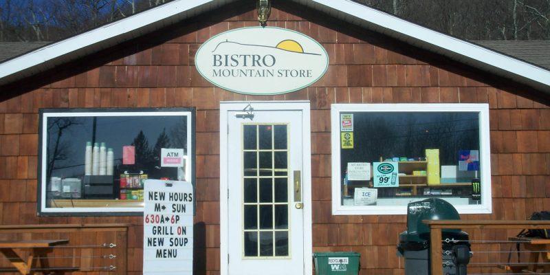 Joanie's Bistro Mountain Store