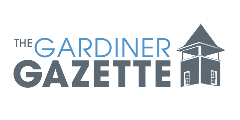 The Gardiner Gazette