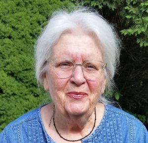 Eileen Majestic Ingraham