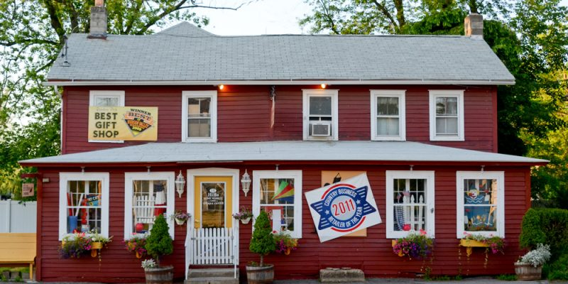 HiHo Home Market & Antiques
