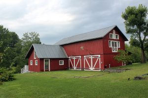 The Maplestone Barn