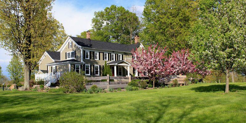 The Maplestone Inn