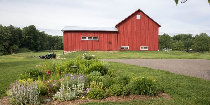 The Seven Meadows/Willow Pond Barn