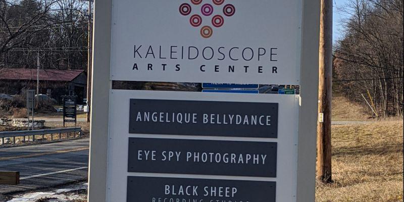 Kaleidoscope Arts Center