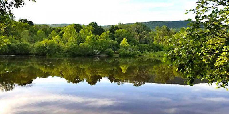 Tillson Lake